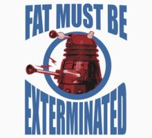 fat must be exterminated by printproxy