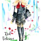 Red Delicious by jenniferlilya