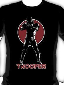 Tracy Trooper T-Shirt