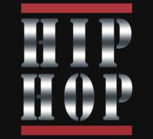 Hip Hop by MGraphics