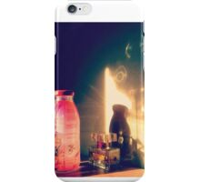 Girly things iPhone Case/Skin