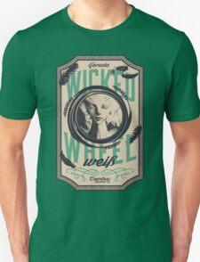 Wicked Wheel Weiß | FFXIV Unisex T-Shirt