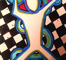 Captive Soul - Blood on the Dancefloor by jonkania