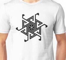 Tessellating Tattoo Unisex T-Shirt