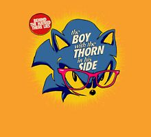 The Smiths 8-bit Project - The Hedhehog With a Thorn in His Side T-Shirt