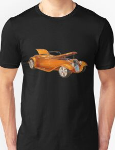 Hot Rod Unisex T-Shirt