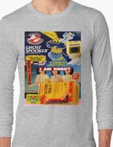 I Am Robot. Long Sleeve T-Shirt