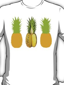 The Very Pineapple of Politeness T-Shirt