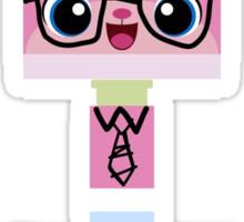 Biznis Kitty Sticker