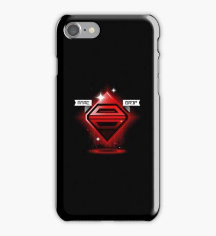 Rare Drop Logo Phone Case iPhone Case/Skin