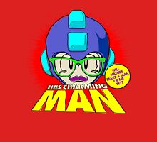 The Smiths 8-bit Project - This Charming Mega Man Unisex T-Shirt