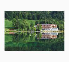 Hintersee, Berchtesgadener Land One Piece - Short Sleeve