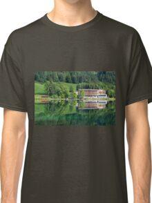 Hintersee, Berchtesgadener Land Classic T-Shirt