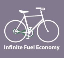 Infinite Fuel Economy by mxclouti