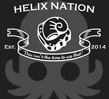 Helix Fossil Nation by arsfera