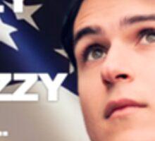 Ezzy 4 Prezzy Sticker