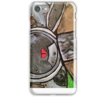 Marcus Gears of War Tribute iPhone Case/Skin