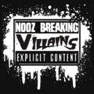 """VILLIANS"" - (S3V) (SSSV) Secret Society of Super Villians  by TeeHut"