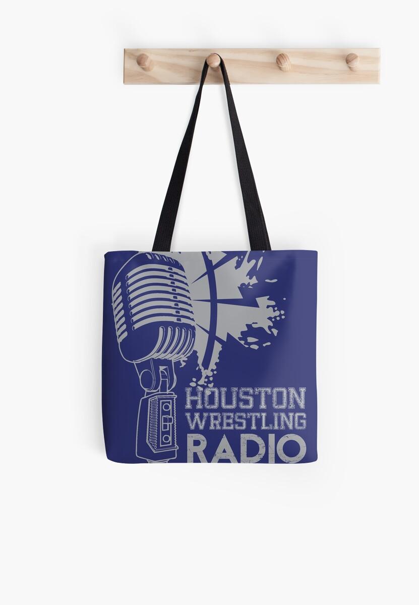 Original HWR Logo by hwrpodcast