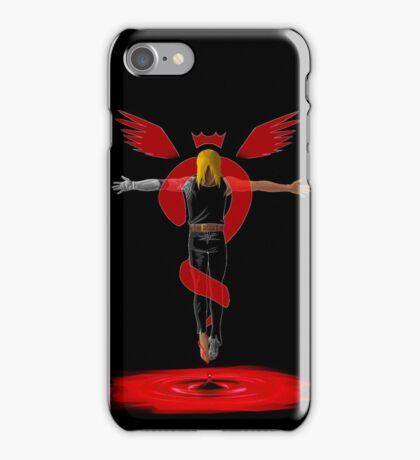 The Philosopher iPhone Case/Skin
