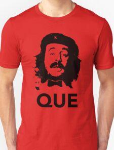Que guevara T-Shirt