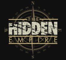 The Hidden Empire by Ryan Jay Cruz