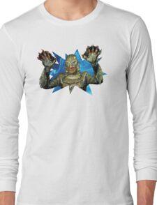 Creature Pop! Long Sleeve T-Shirt