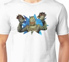 Creature Pop! Unisex T-Shirt