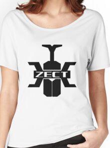 Kamen Rider Kabuto Symbol Women's Relaxed Fit T-Shirt