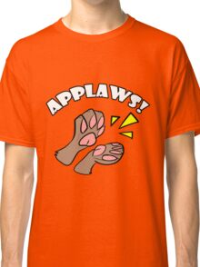 A Round of Applaws! Classic T-Shirt