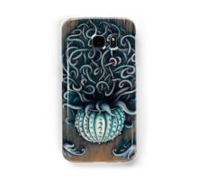 Hard Shelled Jellyfish  Samsung Galaxy Case/Skin