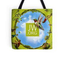 JW.ORG(Hummingbird) Tote Bag