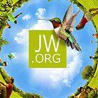 JW.ORG(Hummingbird) by JW Arts & Crafts