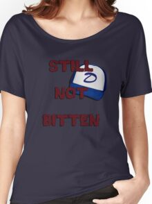 Still Not Bitten Women's Relaxed Fit T-Shirt