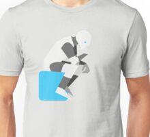 popfuture: roboThinker Unisex T-Shirt