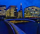 More London by George Parapadakis (monocotylidono)