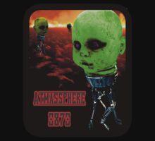 ATMASSPHERE HARDCORE by Atmassphere