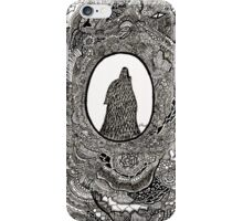Wolfy the Wolf iPhone Case/Skin