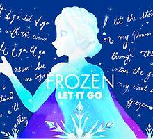 [Ver 2] Let It Go by oOMeroChanOo