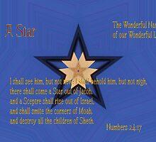 A Star by aprilann