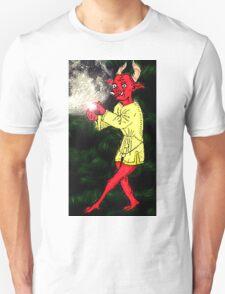 Buch der Belial T-Shirt