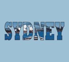 Sydney Kids Tee