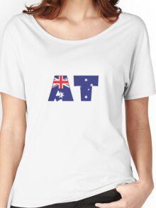 Australia Women's Relaxed Fit T-Shirt