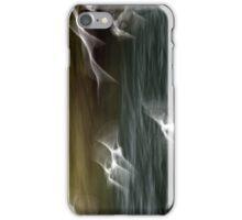 gulls upon a river iPhone Case/Skin