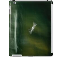 gull upon a river iPad Case/Skin