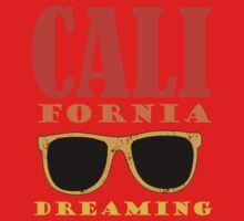 California Dreaming by romeotees