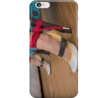 Part of the furniture iPhone Case/Skin