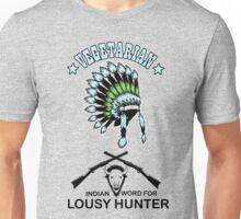 Vegetarian Humor Unisex T-Shirt