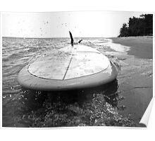 Beach Break Poster