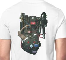 Proton pack Unisex T-Shirt